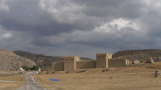 Hattuşaş (Hititlerin Başkenti)