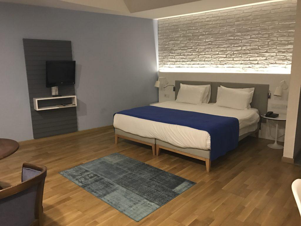 アランヤ Hotel Kaptan