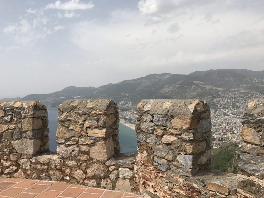 アランヤ城